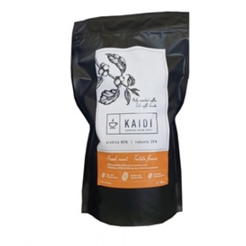 Cafea Boabe Kaidi, 500 Gr