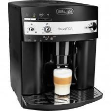 Espressor automat DeLonghi Magnifica ESAM3000B, 1450W, 15 bar, 1.8 l, Negru