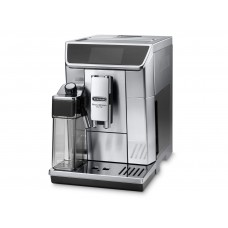 Espressor automat DeLonghi Primadonna Elite ECAM 650.75MS 1450W, 15 bar, 1.8 l, Silver