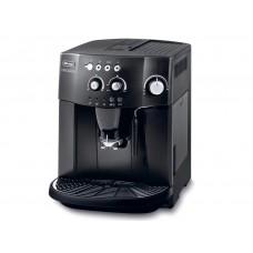 Espressor automat DeLonghi Caffe Magnifica ESAM4000-B, 1450W, 15 bar, 1.8 l, Negru