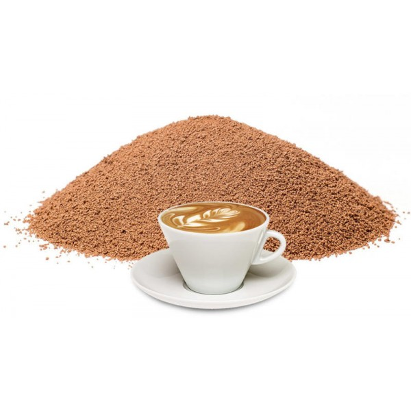 Cafea solubila