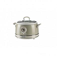 Aparat pentru gatit orez Vintage 2904CR/BG, 700W, Crem/Beige, Ariete