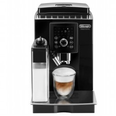 Espressor automat De'Longhi Magnifica S ECAM 23.260.B, 1450 W, 15 bar, 1.8 l, Negru