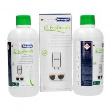 Decalcifiant pentru aparatele de cafea DeLonghi, 500 ml, 5 decalcifieri