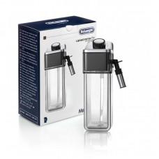 Carafa de lapte thermo pentru espressoarele DeLonghi ECAM650.75, ECAM650.55, ECAM656.55, ECAM656.75