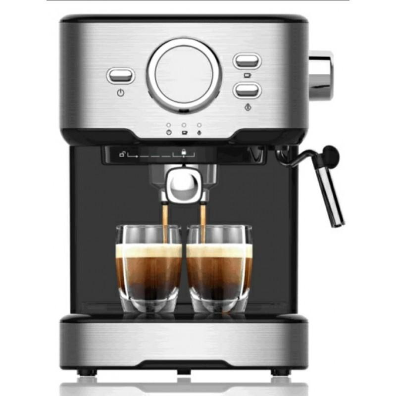 Espressor Cu Cappucino Duette, Studio Casa, 850W, 1,5 L, 15 Bari
